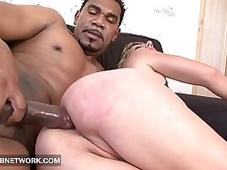 Mature blonde licking a dildo masturbating ass and pussy hardcore fucking