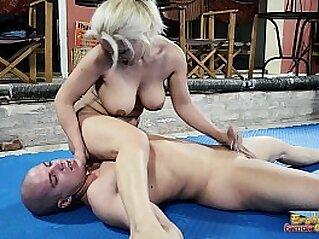 jav  femdom  ,  giant titties  ,  handjob   porn movies