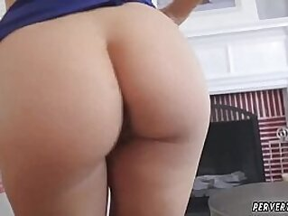 Mom has big tits and ass Cherie Deville in Impregnated By My